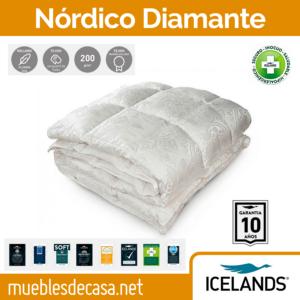 nordico icelands alta gama