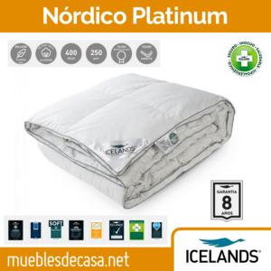 nordico platinum icelands