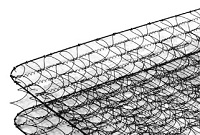 Colchones de muelles: Bonell, hilo continuo o ensacado