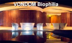 VONDOM 2016 Biophilia
