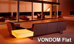 VONDOM 2016 Flat