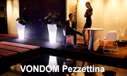 VONDOM 2016 Pezzettina