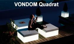 VONDOM 2016 Quadrat