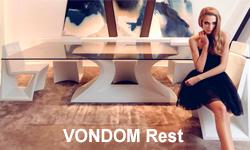 VONDOM 2016 Rest