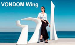 VONDOM 2016 Wing