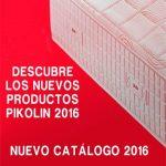 Nuevo catálogo de Pikolín
