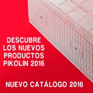 Nuevo catálogo de Pikolín   Blog Muebles de Casa
