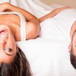 Dormir bien en pareja