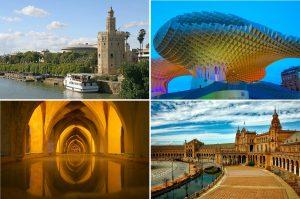 Colchones baratos en Sevilla