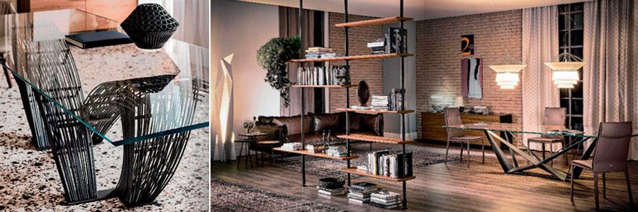 Muebles de diseño italiano - Blog Muebles de Casa