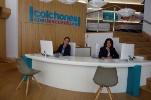 Nueva Tienda De Colchones En Málaga Mueblesdecasanet