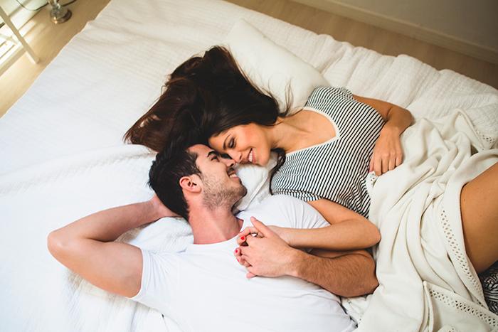 colchón de matrimonio