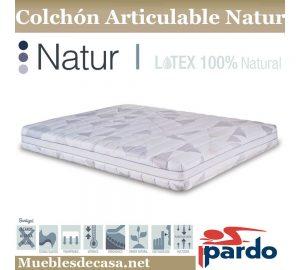 Colchones Pardo