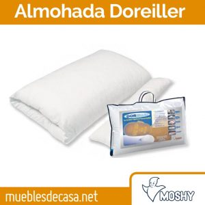 Almohada Cervical Doreiller de Moshy