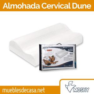 Almohada Cervical Dune de Moshy