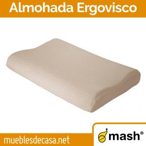 Almohada Cervical Ergovisco de Mash