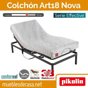 Colchón Pikolin ART 18 Nova Articulable - MueblesdeCasa.Net