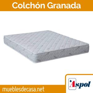 Colchón Aspol Granada - MueblesdeCasa.net
