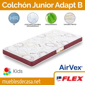 Colchón Flex Junior Adapt B - MueblesdeCasa.net