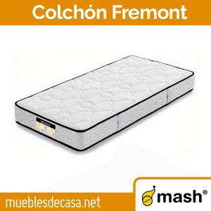 Colchón Mash Juvenil Fremont - MueblesdeCasa.net