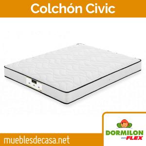 Colchón Dormilon Civic - MueblesdeCasa.net