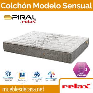 Colchón Relax Sensual - MueblesdeCasa.net