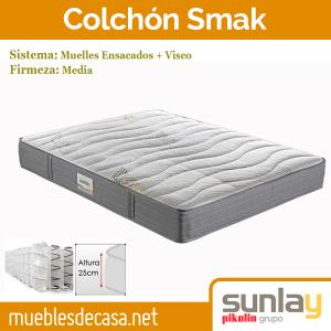 Colchón Smak de Sunlay - MueblesdeCasa