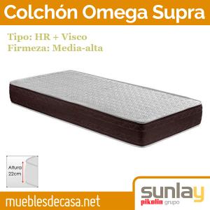 Colchón Sunlay Omega Supra - MueblesdeCasa.net