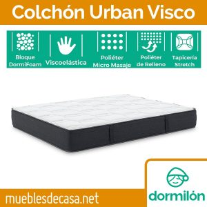 Urban Visco de Dormilon (Grupo Flex)