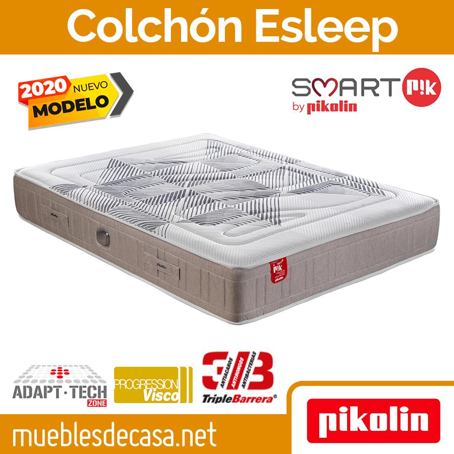 colchon pikolin sleep