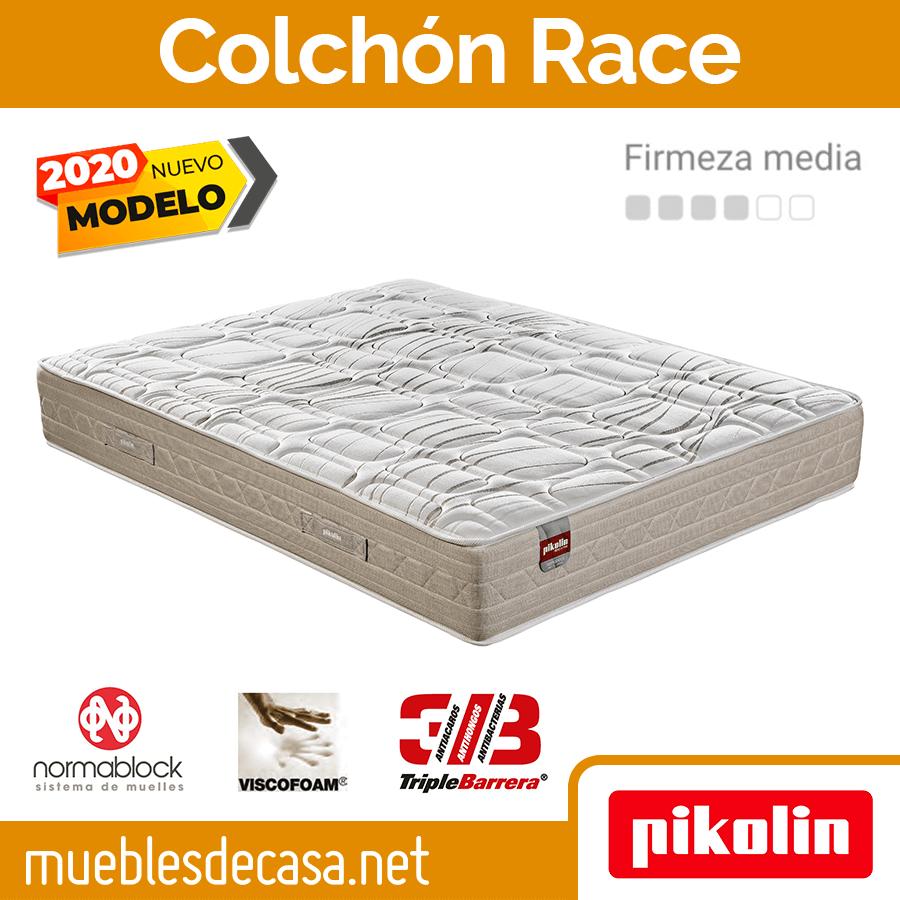 colchon pikolin race
