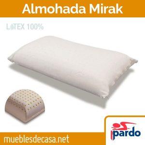 almohada pardo